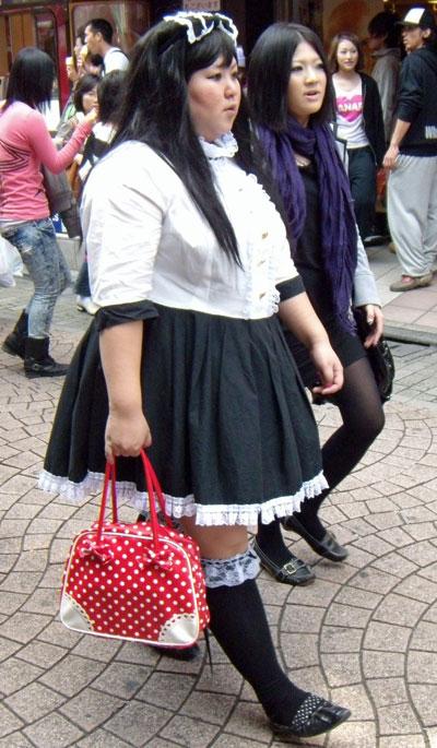 japan chubby girl sex