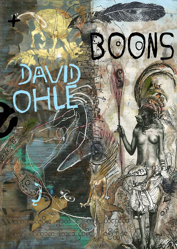 cover for Boons