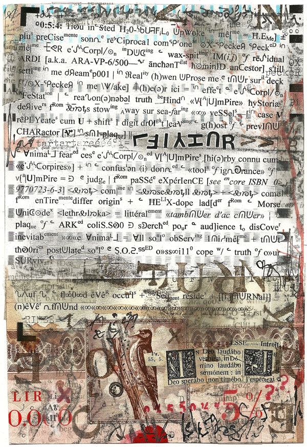 Ark Codex