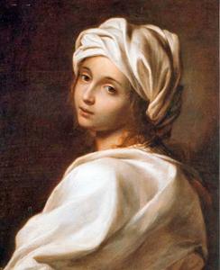 Cenci by Guido Reni