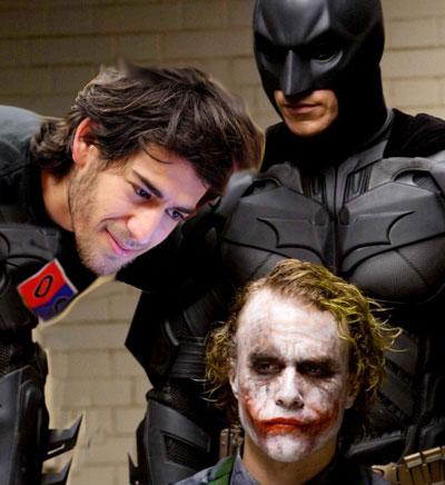Swartz Joker