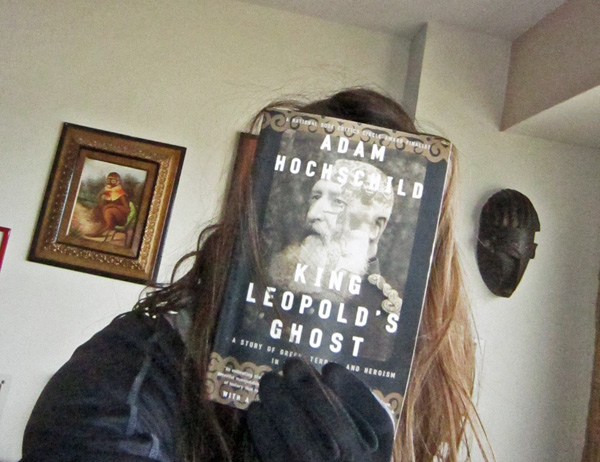 king leopalds ghost Free study guides and book notes including comprehensive chapter analysis, complete summary analysis, author biography information, character profiles, theme analysis, metaphor analysis, and top ten quotes on classic literature,.