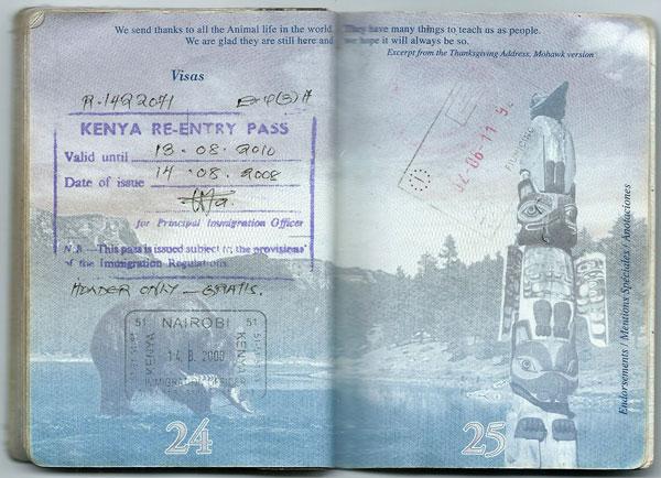 bliss = enew'd passport to go nowhere xcept wear u @