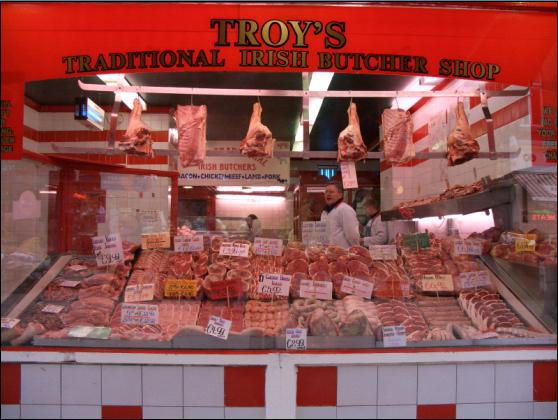 Troy's Traditional Butcher