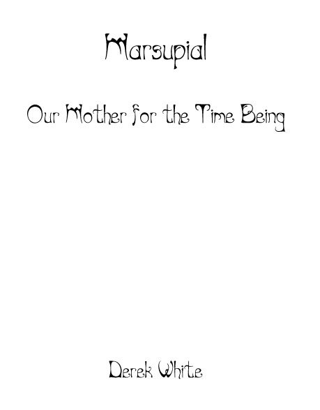 Marsupial: Our Mother the Fish